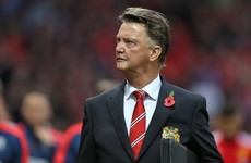 Louis van Gaal: I don't do anything anymore and earn a lot of money!