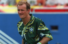 This Brazilian blast from the past has just landed himself a management job