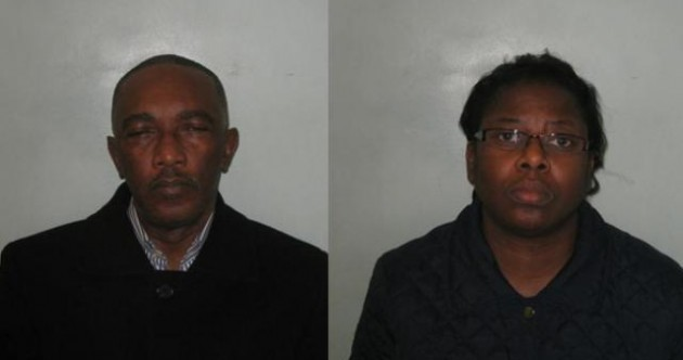 Well-to-do London couple abducted boy from Nigeria and made him their slave for 24 years