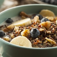 5 'superfoods' which will help you maximise your training results