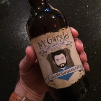 This Irish guy brewed up a special beer to land his dream job at a brewery