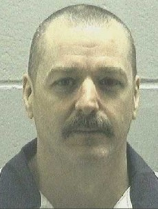 Man on death row barred from having a six-pack of beer with his last meal