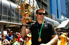 Richie McCaw confirms retirement after record-breaking career with All Blacks