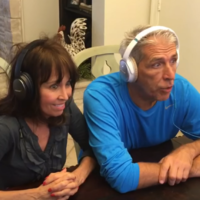 This man's overjoyed reaction to becoming a grandfather is going super viral