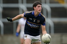 Tipperary's Colin O'Riordan has given his first interview since moving Down Under