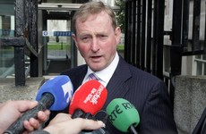 Poll: Would you support a coalition between Fine Gael and Fianna Fáil?