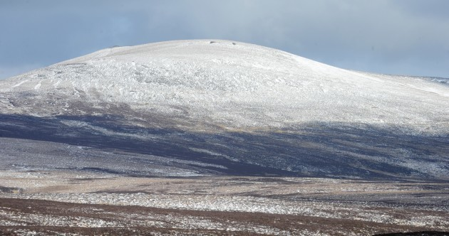 Wrap up warm this weekend - snow is expected in certain areas