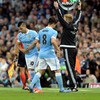 City star suffers injury setback likely to keep him out until February