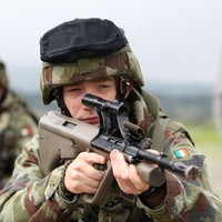 Irish troops could free up France to fight Isis
