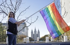 Mormonism is taking a lot of heat for its attitude towards gay rights