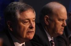 Brendan Howlin: No guarantees on public sector pay cuts