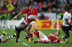 Three Welshmen who could end Ireland's World Cup dream