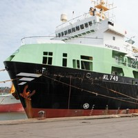 TD raises concerns that supertrawler may be acting illegally off Donegal coast