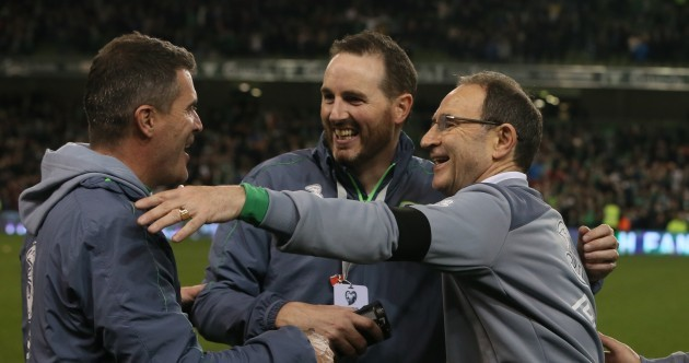 O'Neill's greatest feat isn't getting Ireland to the Euros -- it's making people love the team again