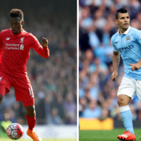 Liverpool and Man City set to welcome back injury-prone strikers for this weekend's showdown