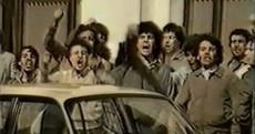 WATCH: UK police release shocking new video of 1984 Libyan embassy shooting