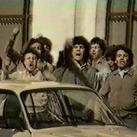 WATCH: UK police release shocking new video of 1984 Libyan embassy shooting
