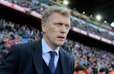 David Moyes: My reputation is enhanced - the best is yet to come!