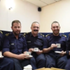The lads from the Irish navy made a Movember video, and it's a work of art