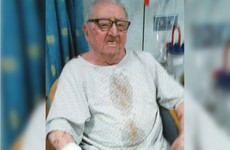 'He was traumatised': Beaumont Hospital apologises over care provided to Gerry Feeney