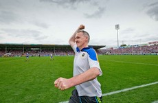 Former Tipp boss O'Shea rules out involvement with Galway senior hurlers