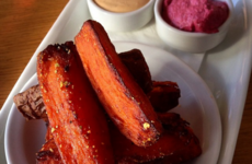 7 places to get super delicious sweet potato fries in Dublin