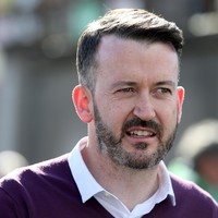 Donal Óg Cusack on THAT call from Clare and stepping down as GPA chairman