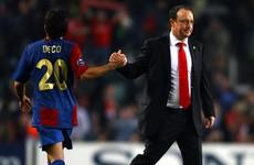 Benitez's sorry Barcelona record in La Liga could spell trouble