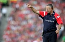 Allen key: Limerick find their man to replace O'Grady