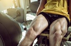 This superb leg workout will have you hobbling to work tomorrow