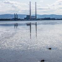 The battle of the Dublin Bay seawall has taken a fresh new twist