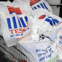 Tesco sees falling sales in Ireland