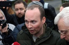 'Outrageous': Paul Murphy reacts to AAA losing its collection ban appeal