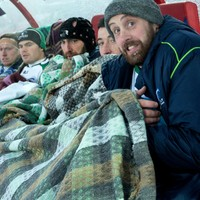Video: Here's what went on behind the scenes during Connacht's Russian adventure