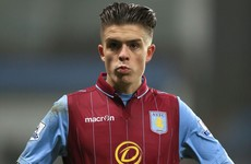 'Tenerife again next year for Jack Grealish' and more in our sporting tweets of the week