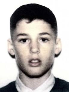 Gardaí appealing for information regarding 14-year-old Jason Collins