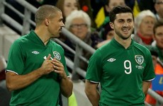 Shane Long: 'Hopefully I can wipe a bit of the smile off his face'
