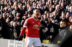 As it happened: Watford v Manchester United, Premier League