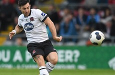 Towell named PFAI Player of the Year