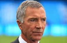Liverpool legend Graeme Souness taken to hospital