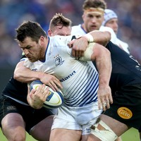 Leinster in dire European trouble as Ford's penalty fires Bath to victory