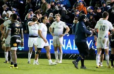 Leinster's Cullen: 'It's going to be tough, it's going to be tough from here'
