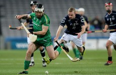 Kerry, Laois and Westmeath stars inspire Ireland to shinty victory over Scotland
