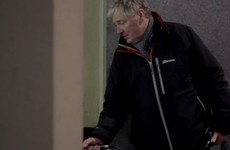 """""""You wonder - why are you on the street?"""": Pat Kenny spent a night examining the homelessness crisis"""