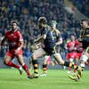 Wasps have given reigning European champions Toulon a hammering