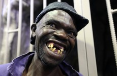 Uproar in Zimbabwe as this year's Mister Ugly deemed too handsome