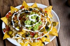 8 places all nachos enthusiasts need to visit in Dublin