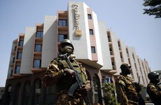Jihadi group names attackers responsible for deadly hotel siege in Mali