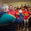 'The carrot of managing your own county is a huge thing' - Rochford on Mayo post
