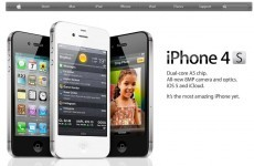 Samsung seeks to block iPhone 4S sale in France and Italy